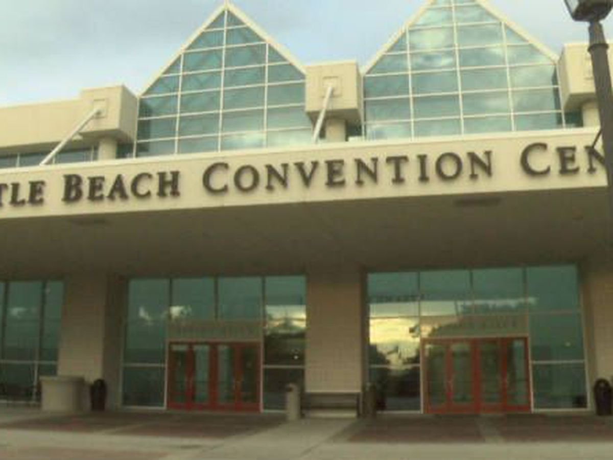MBPD: Windows busted-in, wallet stolen from cars parked outside convention center