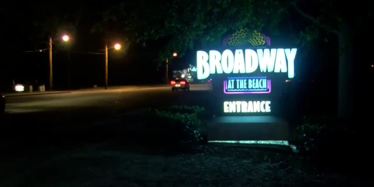 Report: Investigators seize counterfeit items from Broadway at the Beach store