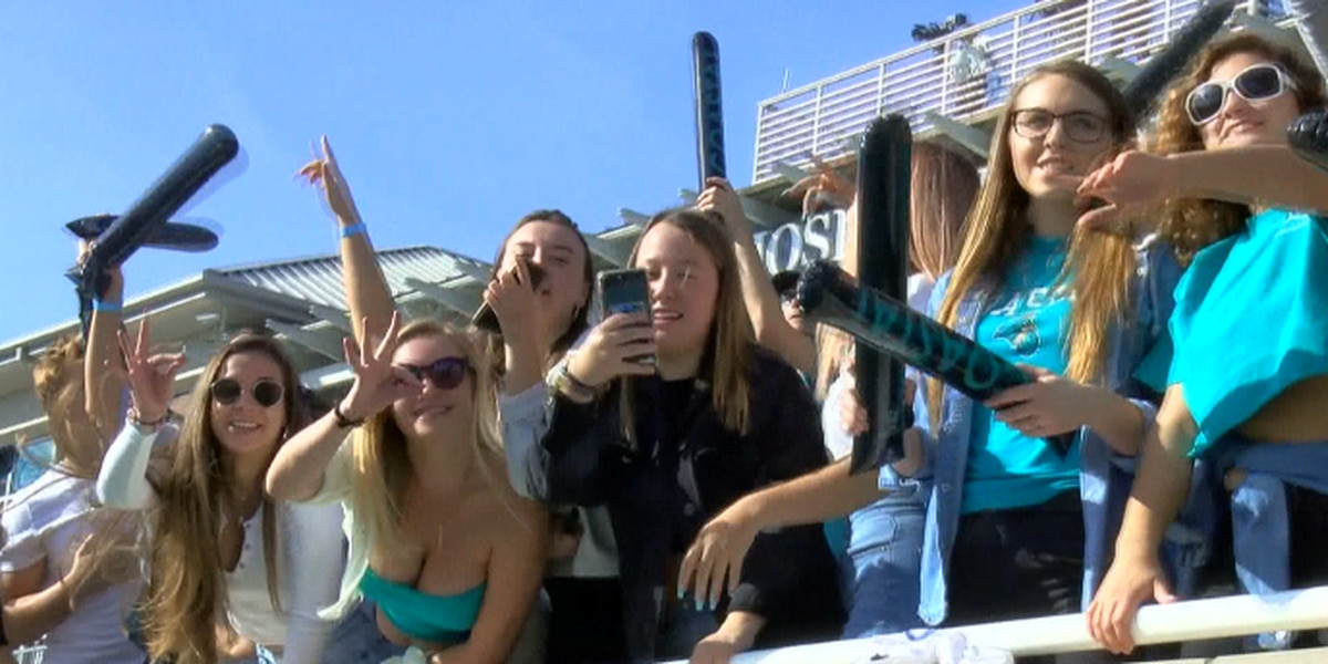 WMBF Investigates: How are CCU's football attendance numbers calculated?
