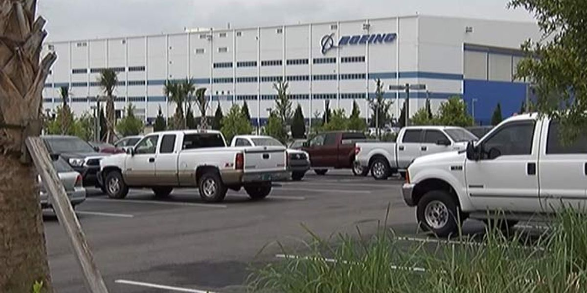 Report: Boeing to move all 787 Dreamliner production to S.C.