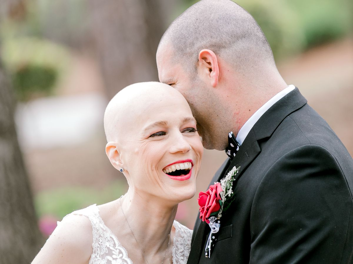 Midlands husband honors his late wife, 'Polka Dot Queen,' with scholarship fund