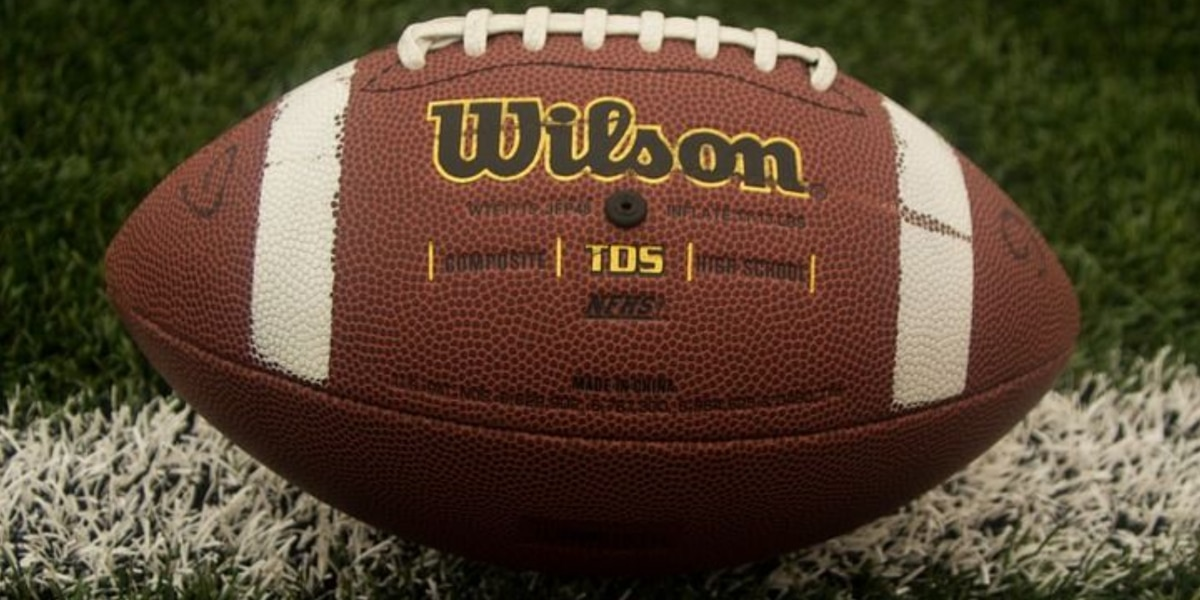 High school football player airlifted after head collision during practice