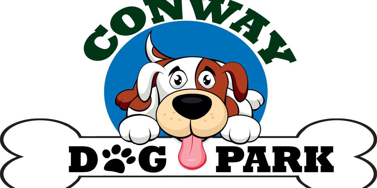 Conway Dog Park back open after parvovirus report