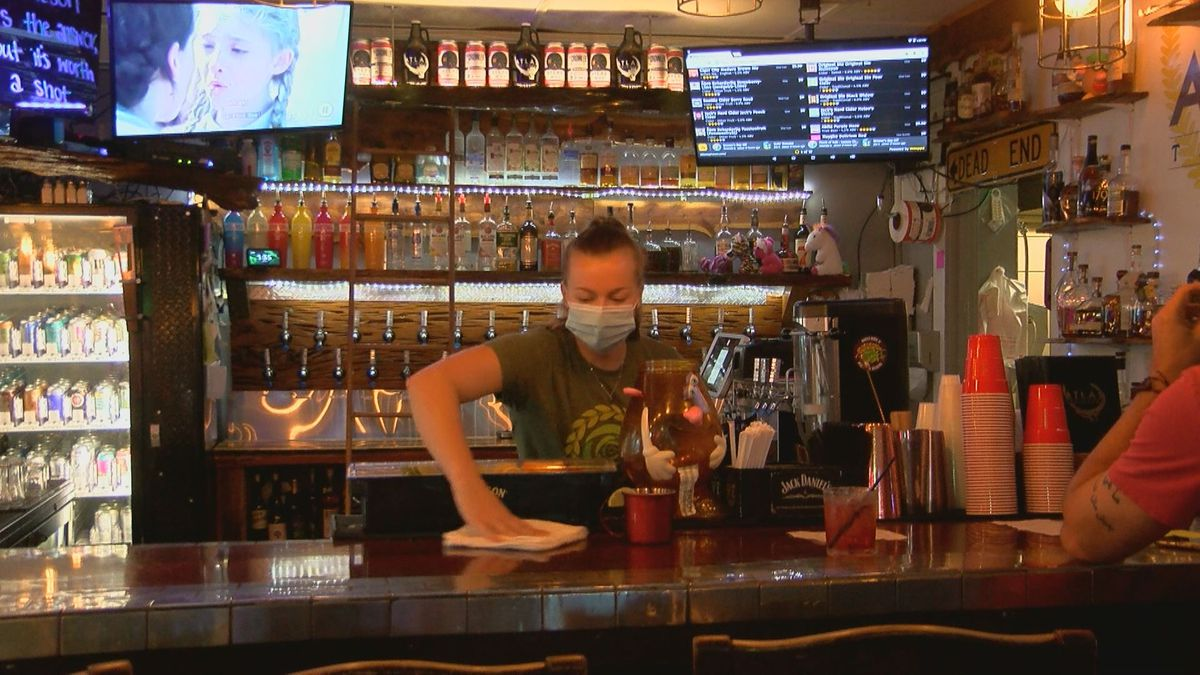 Myrtle Beach bar owner frustrated with new 'Last Call' executive order