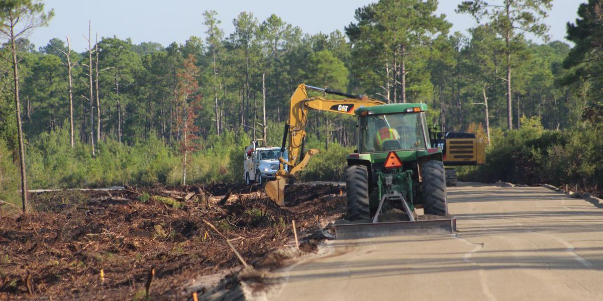 Horry County gives OK to begin final stage of International Drive construction