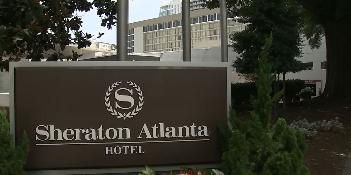 Lawsuit filed in Legionnaires' outbreak at Atlanta hotel cites negligence