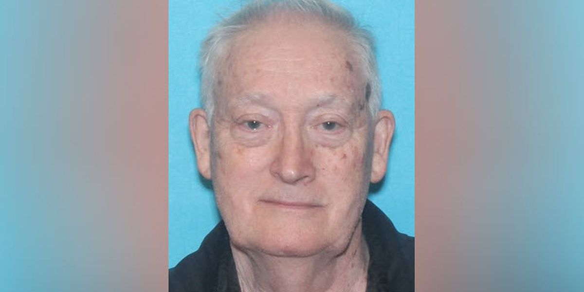 Silver Alert canceled for missing endangered N.C. man