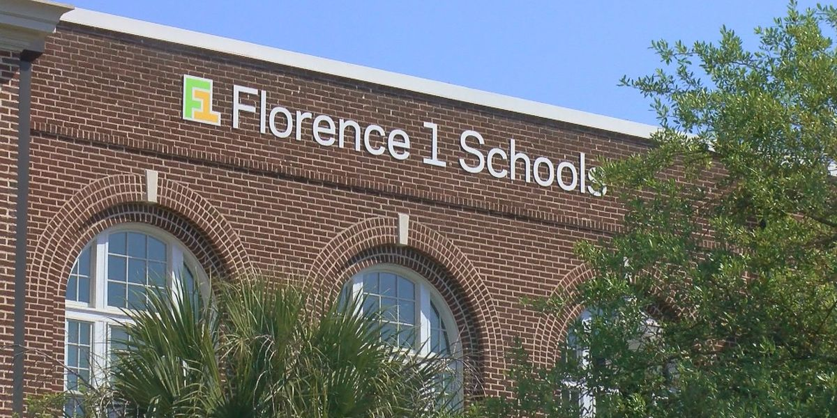 Florence School District 1 removed from SC Department of Education fiscal watch list
