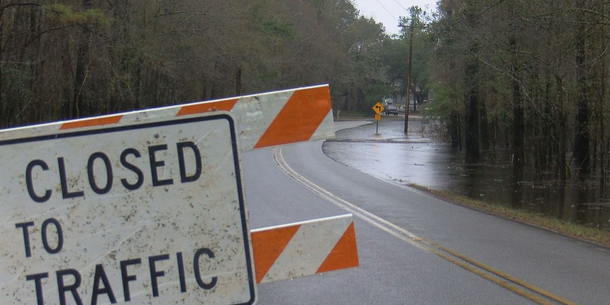 Horry County reveals new flood zone map, more of the county at risk than previously known