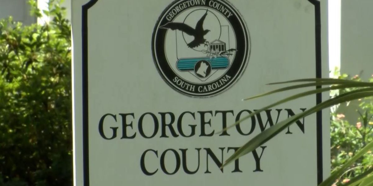 Georgetown Co. NAACP raises concerns about county administrator selection process