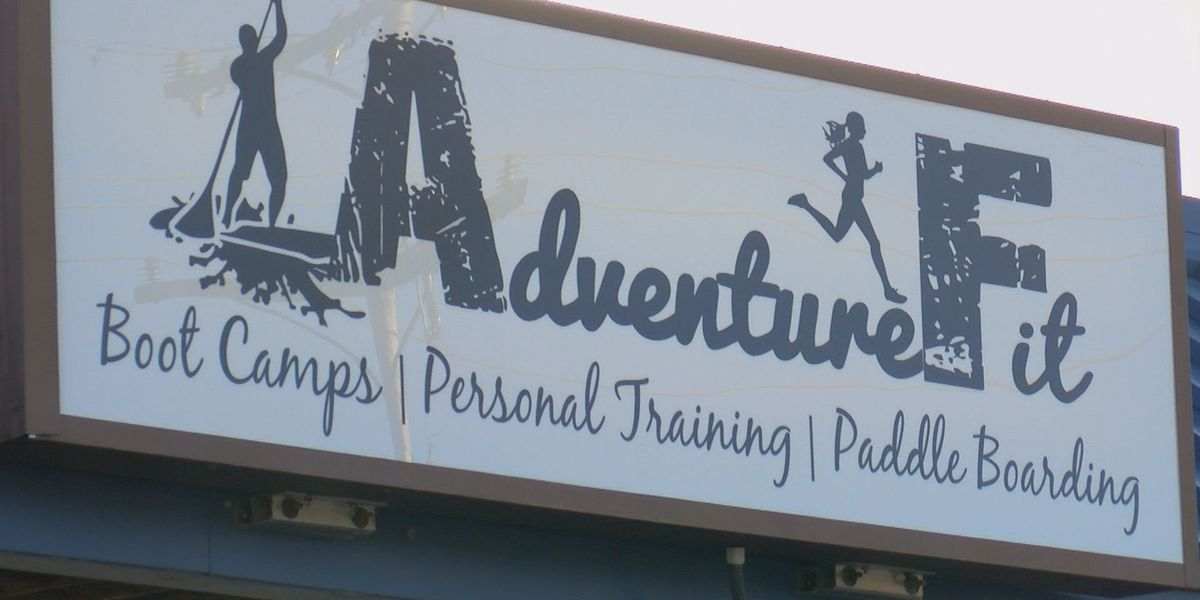 New fitness facility in North Myrtle Beach will soon offer a new watersports trend: paddle boarding