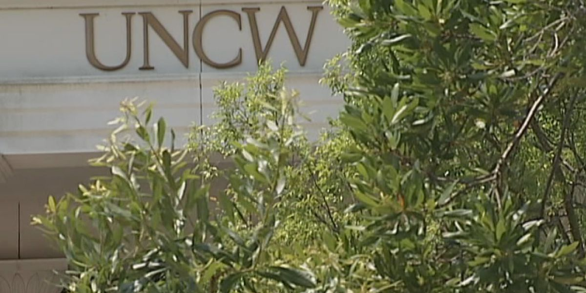 UNCW suspends all fall sports competition