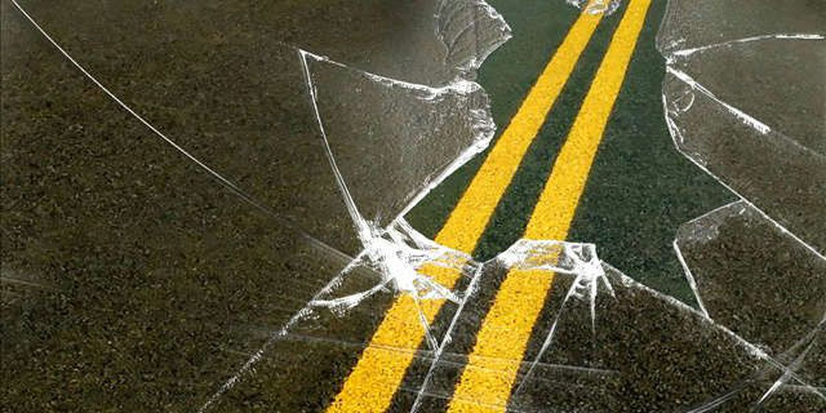 DCSO: Car chase results in accident and arrest