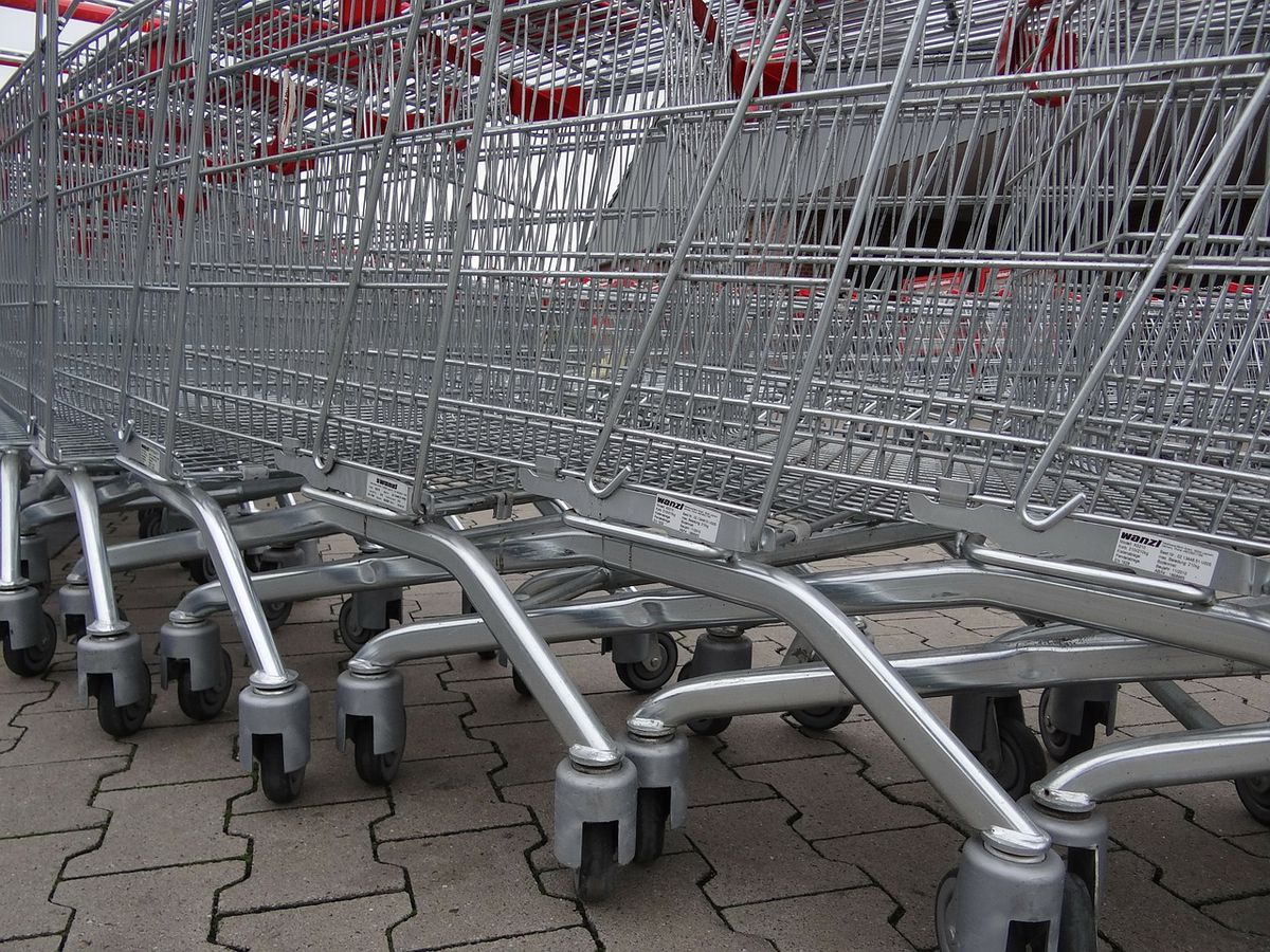 2 grocery stores closing in Horry County