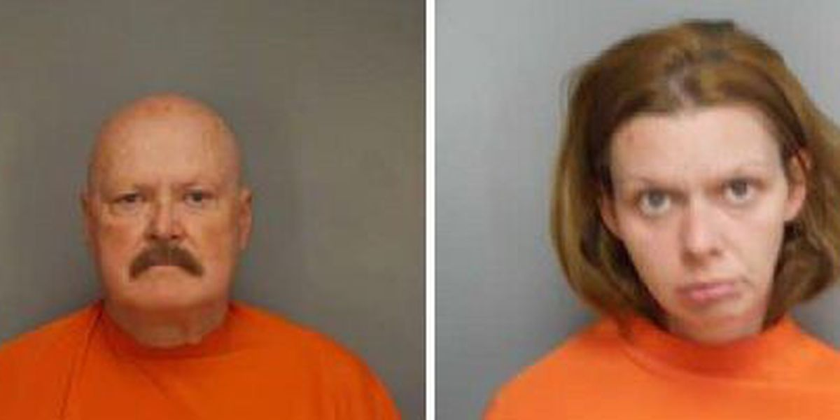 Florence County investigators arrest two for allegedly allowing minors to be present during sexual encounters