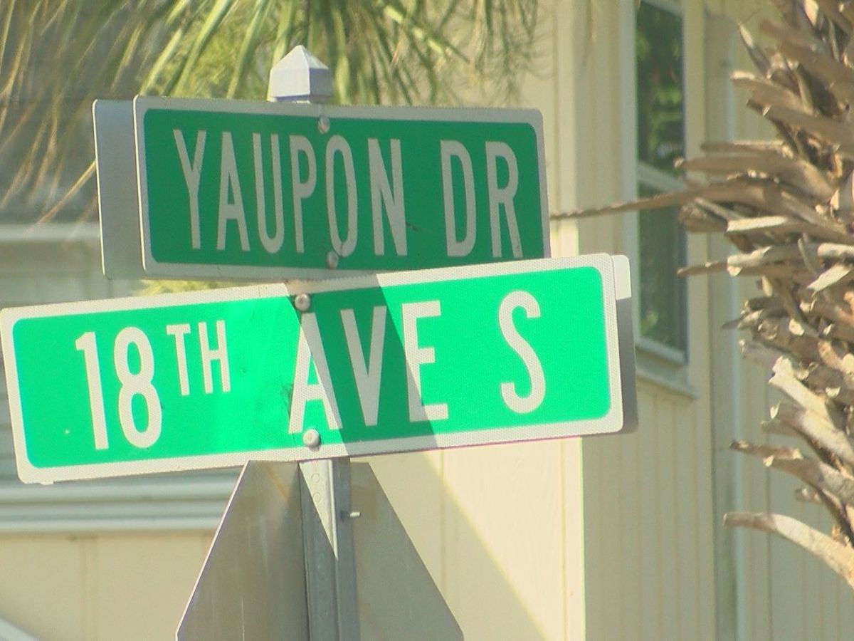 Neighbors have mixed emotions over new intersection on Yaupon Drive