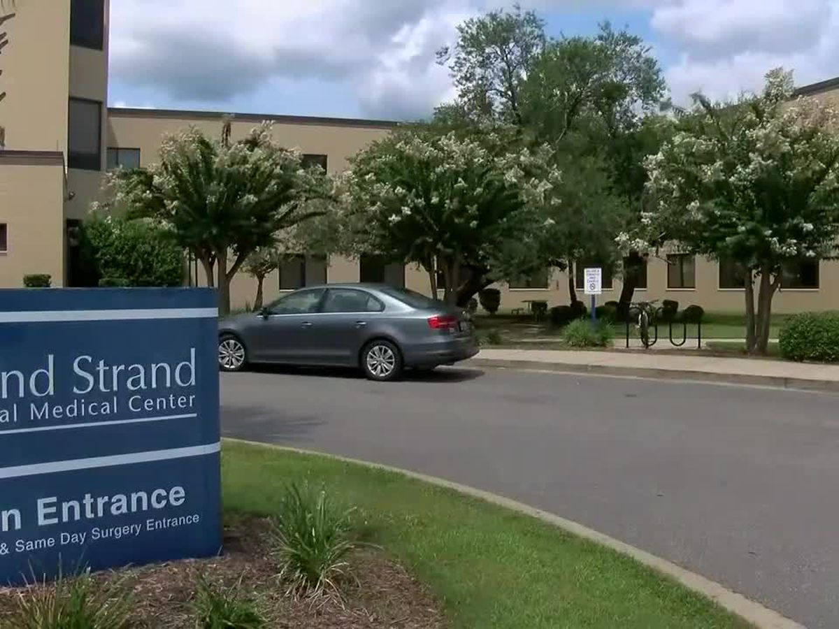 Grand Strand Health accepting COVID-19 vaccine appointments for those 70+