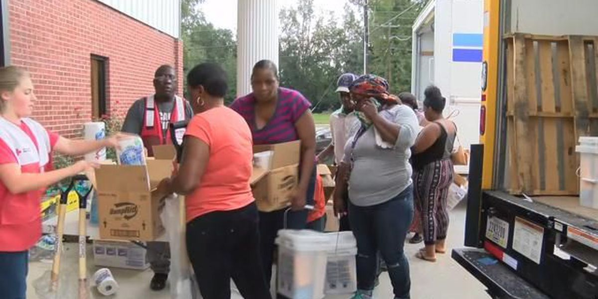 Florence County Long Term Recovery Group moves its efforts forward