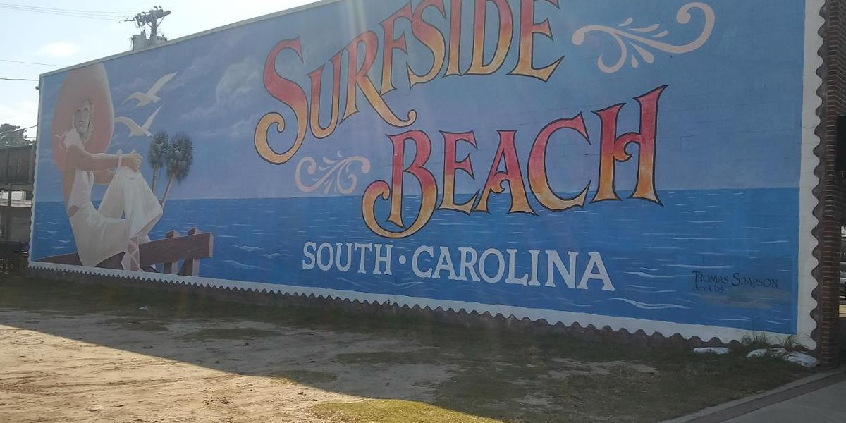 Surfside Beach named one of the safest cities in South Carolina