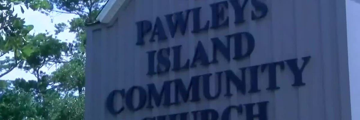Pawleys Island named 'Nicest Place in South Carolina'