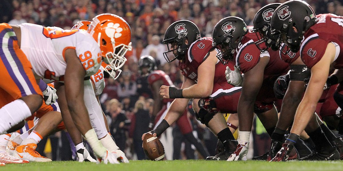 Gamecocks, No. 3 Tigers battle it out in Palmetto Bowl