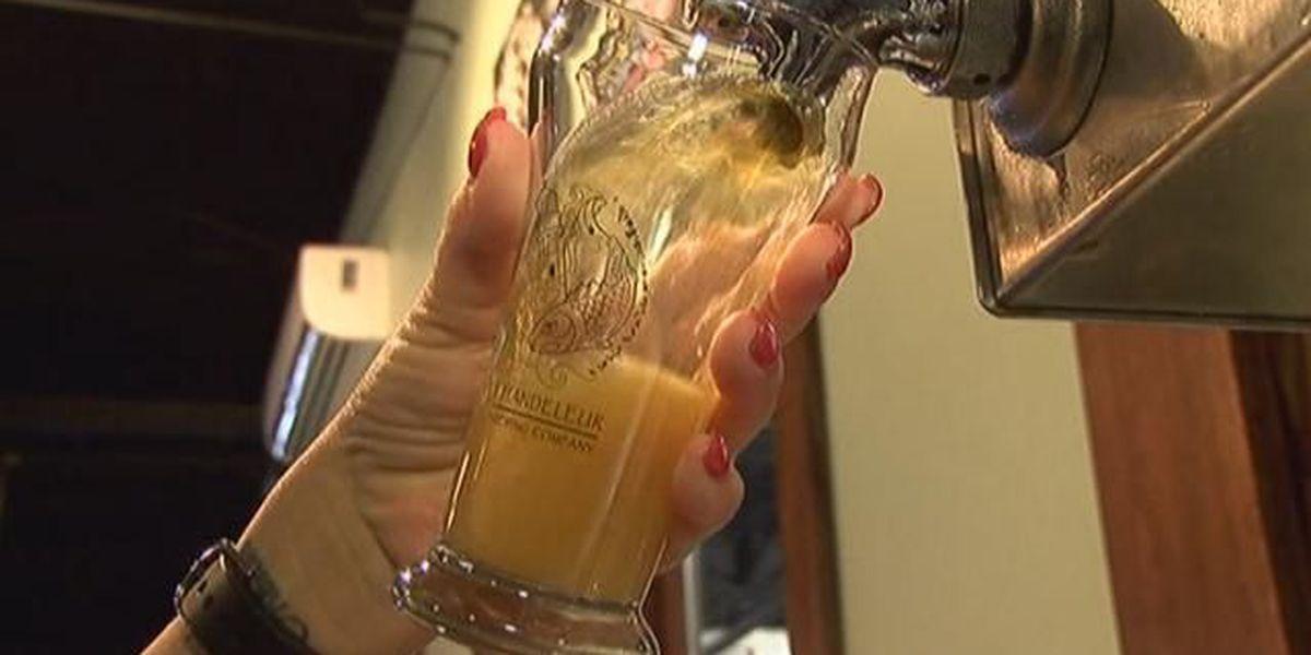 Preparations begin for Florence Beer Fest 2016