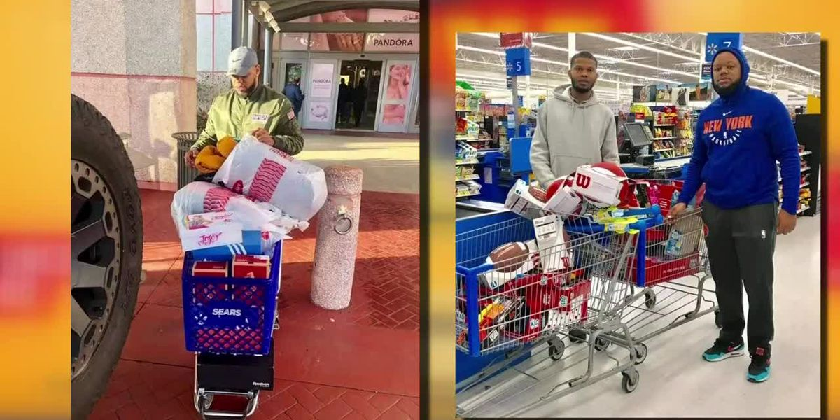 Myrtle Beach shooting victim's legacy lives on with toy drive ahead of holiday season