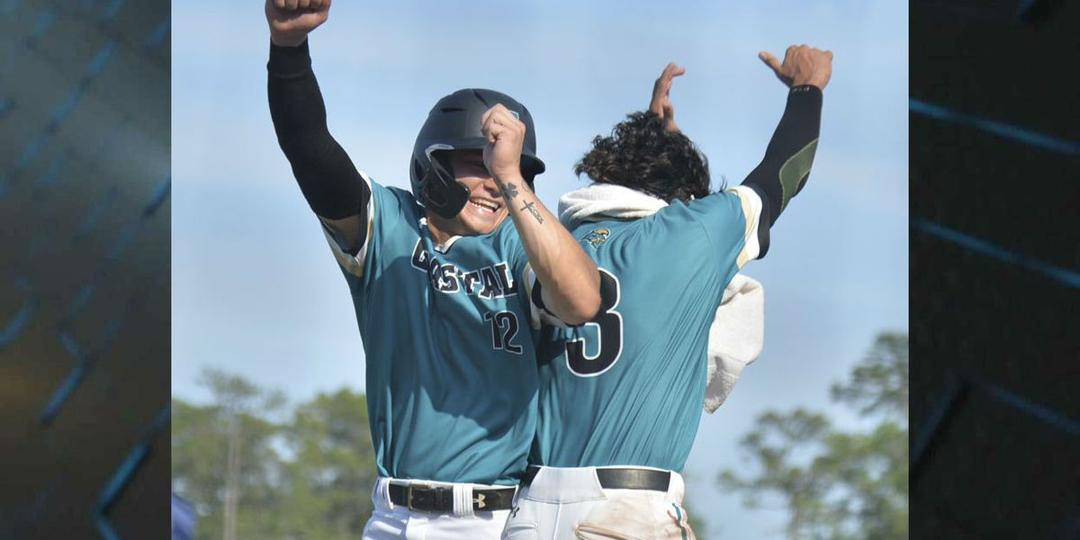 Coastal baseball claims back-to-back Sun Belt tourney Championships after 5 wins in 6 days