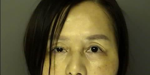 Myrtle Beach woman charged with prostitution following undercover operation at local spa