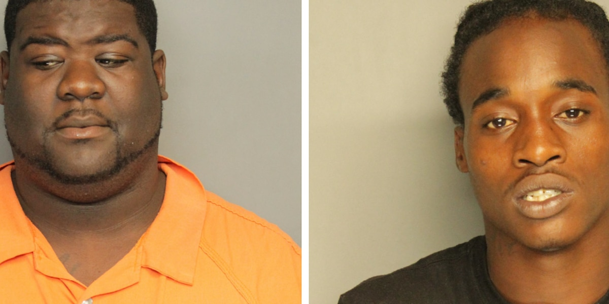 Two arrested following shooting in MUSC Marion parking lot