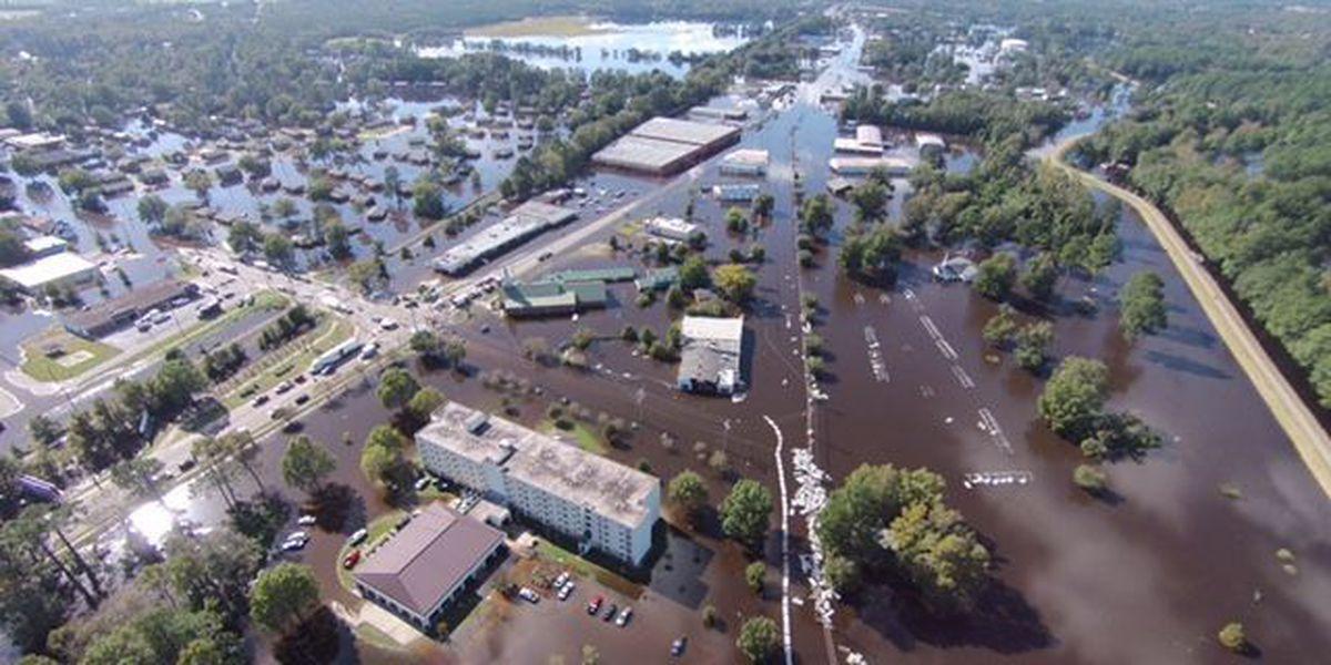 FEMA extends registration deadline for Hurricane Matthew survivors in NC