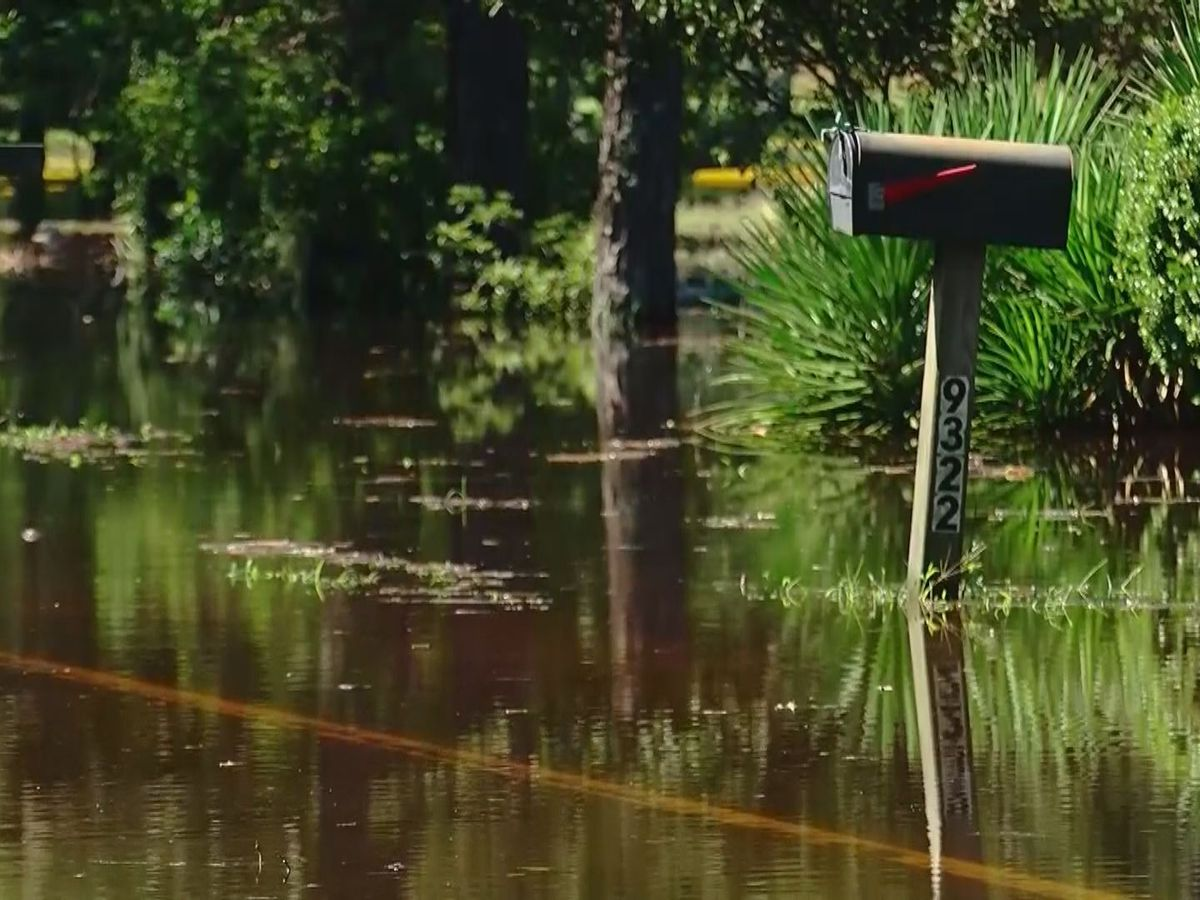 It's Your Money: S.C. bill would allocate millions of dollars for flood victims