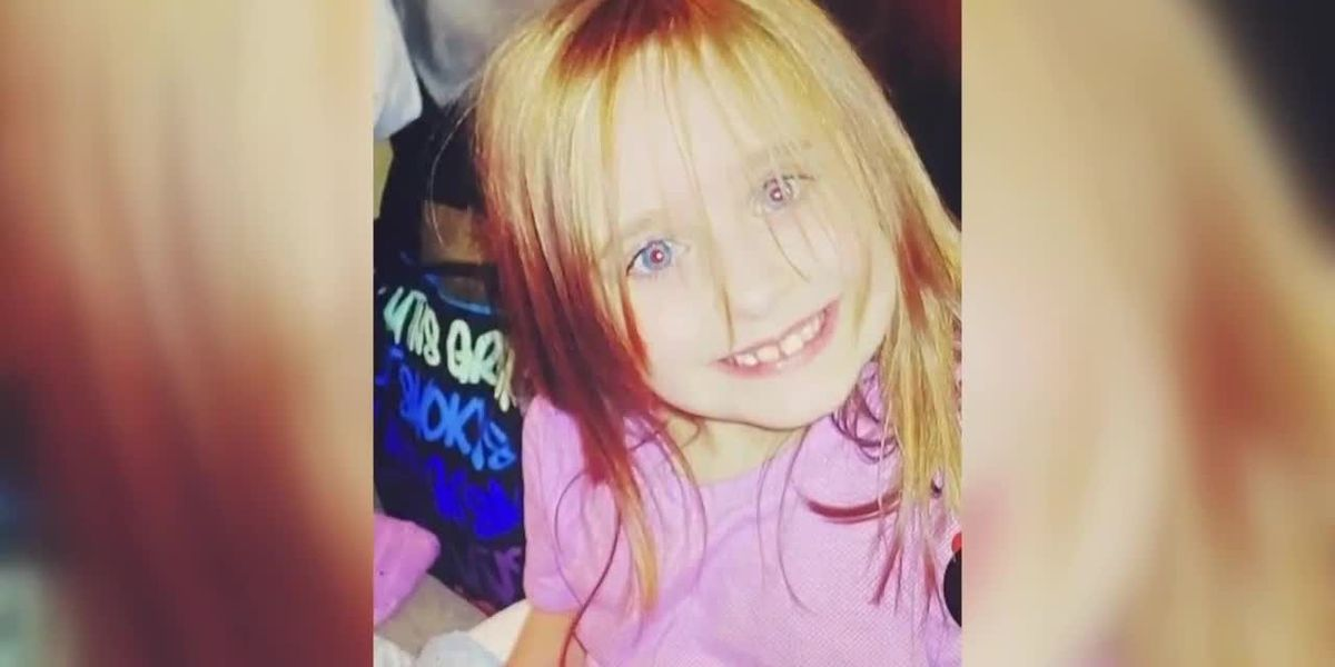 'Critical' evidence found in trash in case of missing girl Faye Swetlik