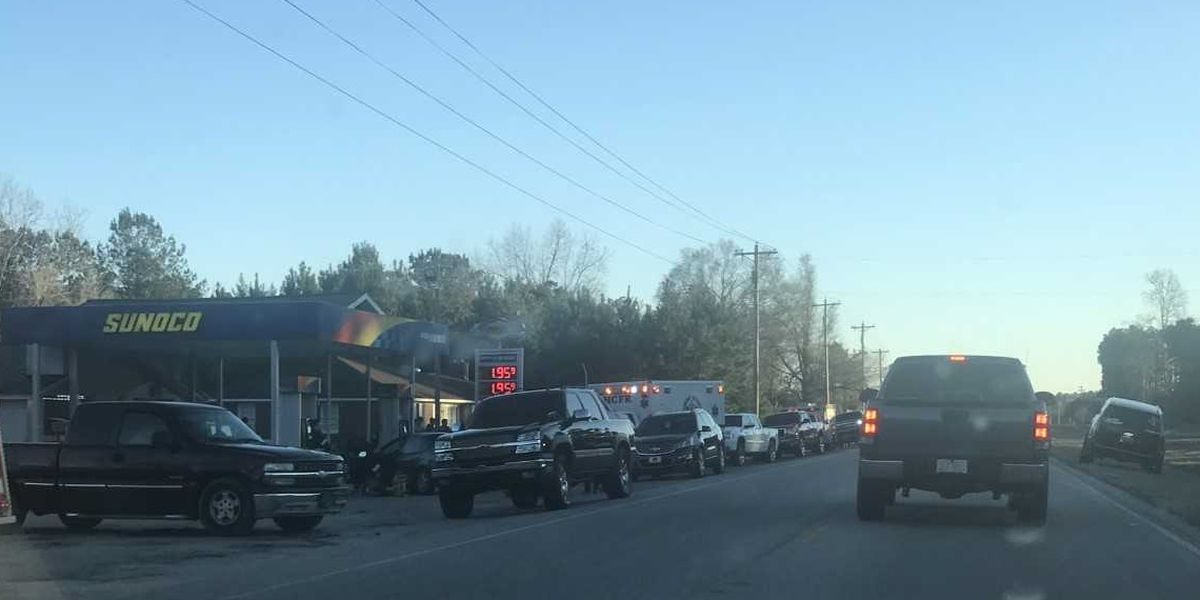 TRAFFIC ALERT: Crash with injuries slowing traffic on U.S. 701 in Loris area