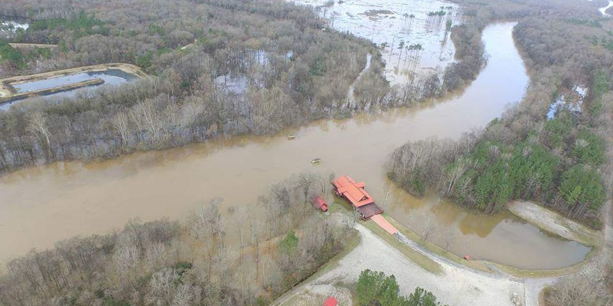SC receives more than $1.2 million in flood benefits