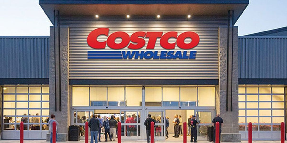 Costco to require customers to wear face masks