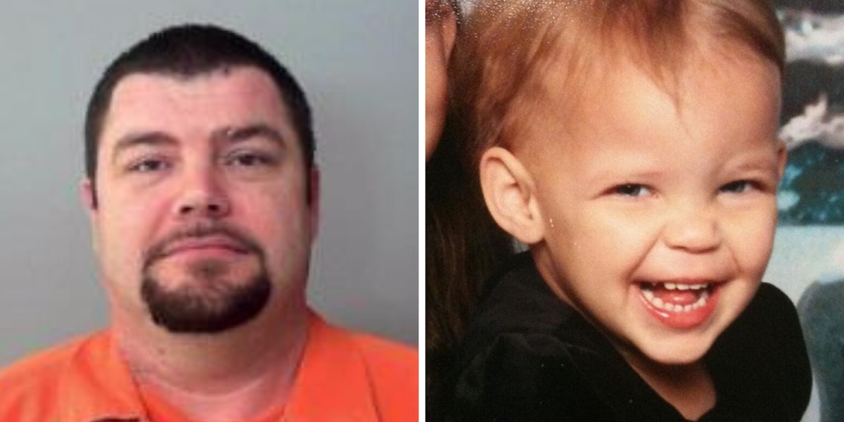 Marlboro County man sentenced after pleading guilty ahead of retrial in 3-year-old's death