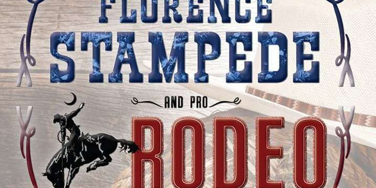 Florence Stampede and Pro Rodeo coming in February 2016
