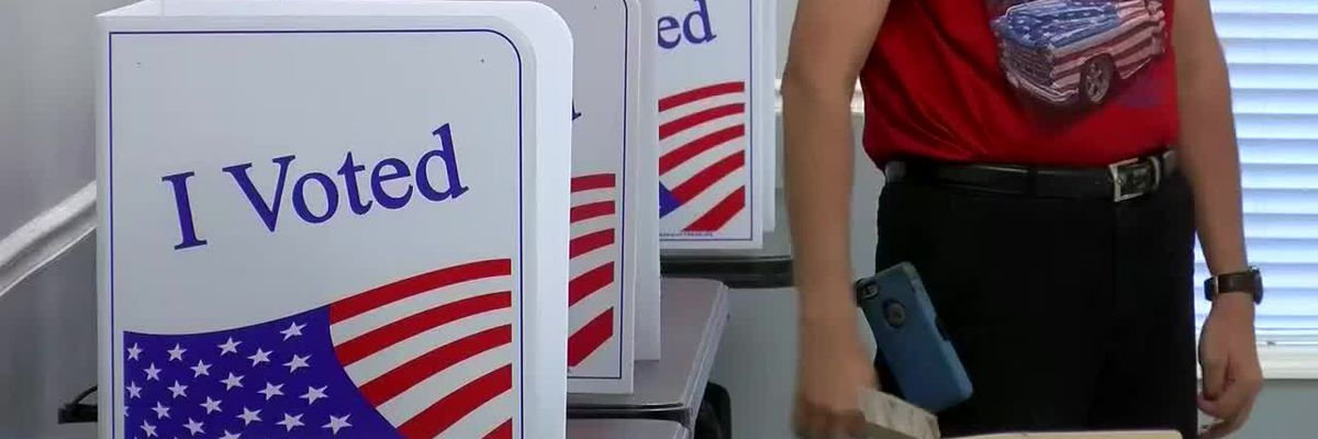 Runoff election could decide Surfside Beach mayoral race