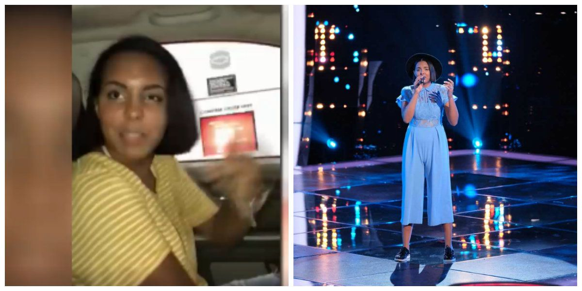 Conway teen who went viral from McDonald's video to compete on 'The Voice'