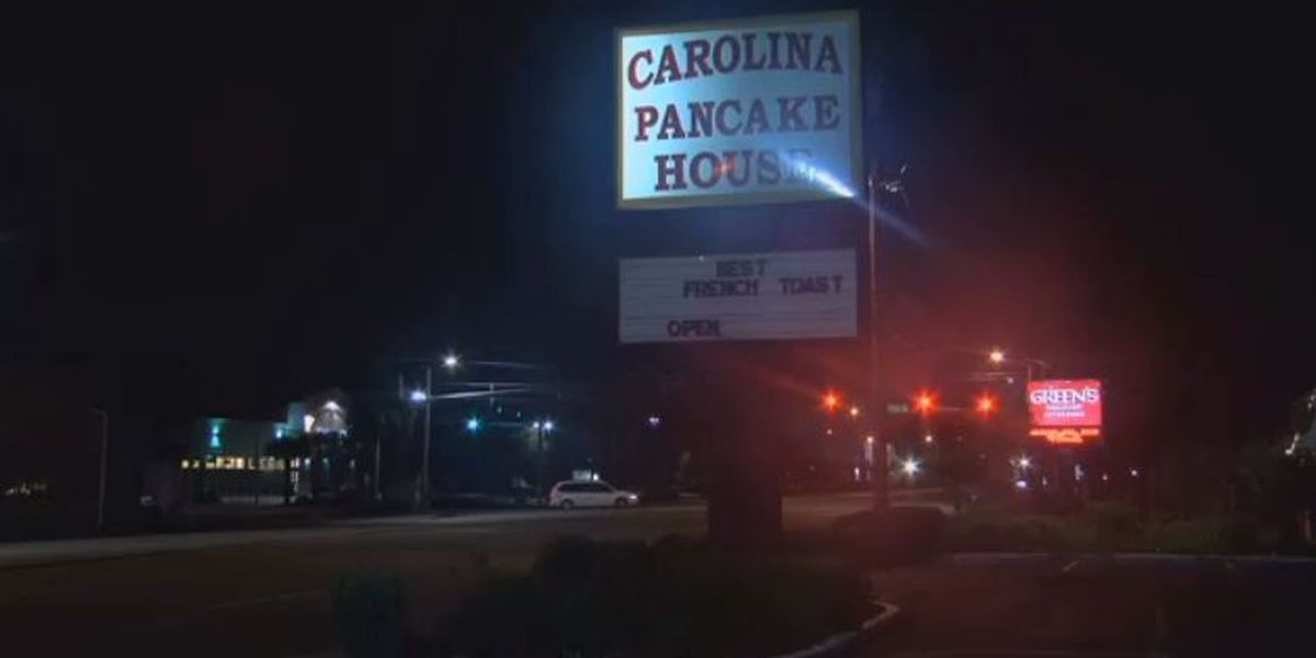 'They harmed a good family:' Local pancake house manager talks armed robbers stealing over $16,000