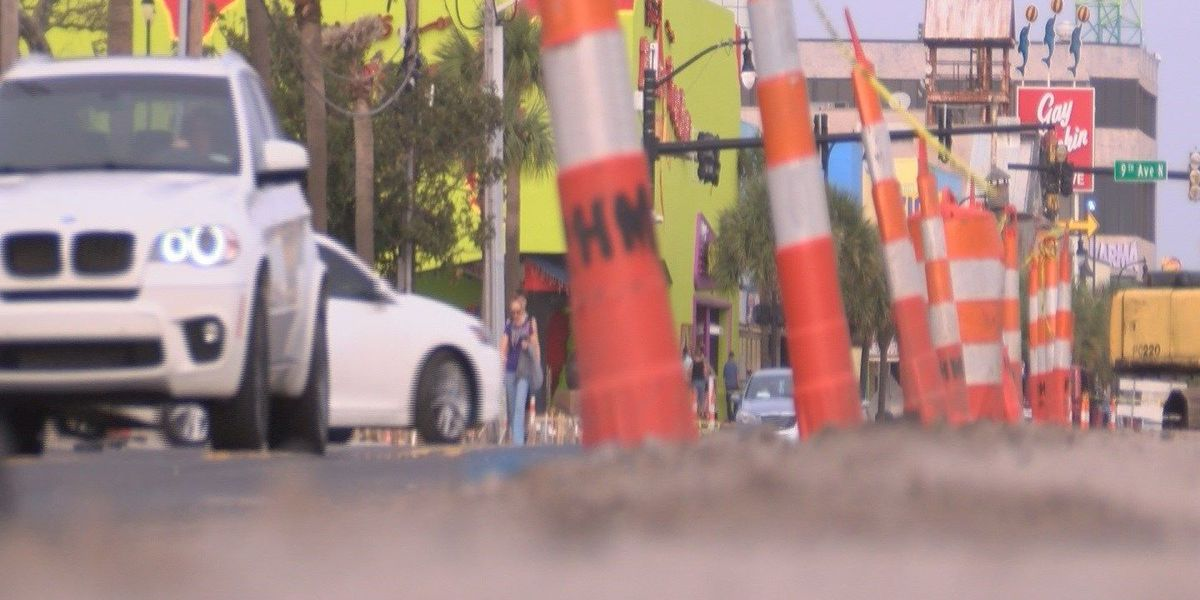 Ride III Commission to decide how to spend surplus to fix roads