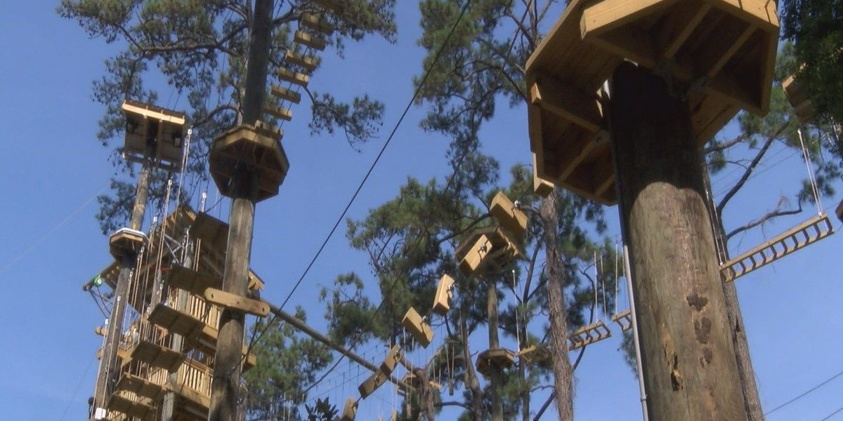 Radical Ropes Opening Date In Myrtle Beach Revealed