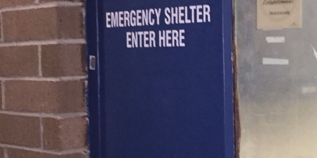 Warming shelter to open in Conway
