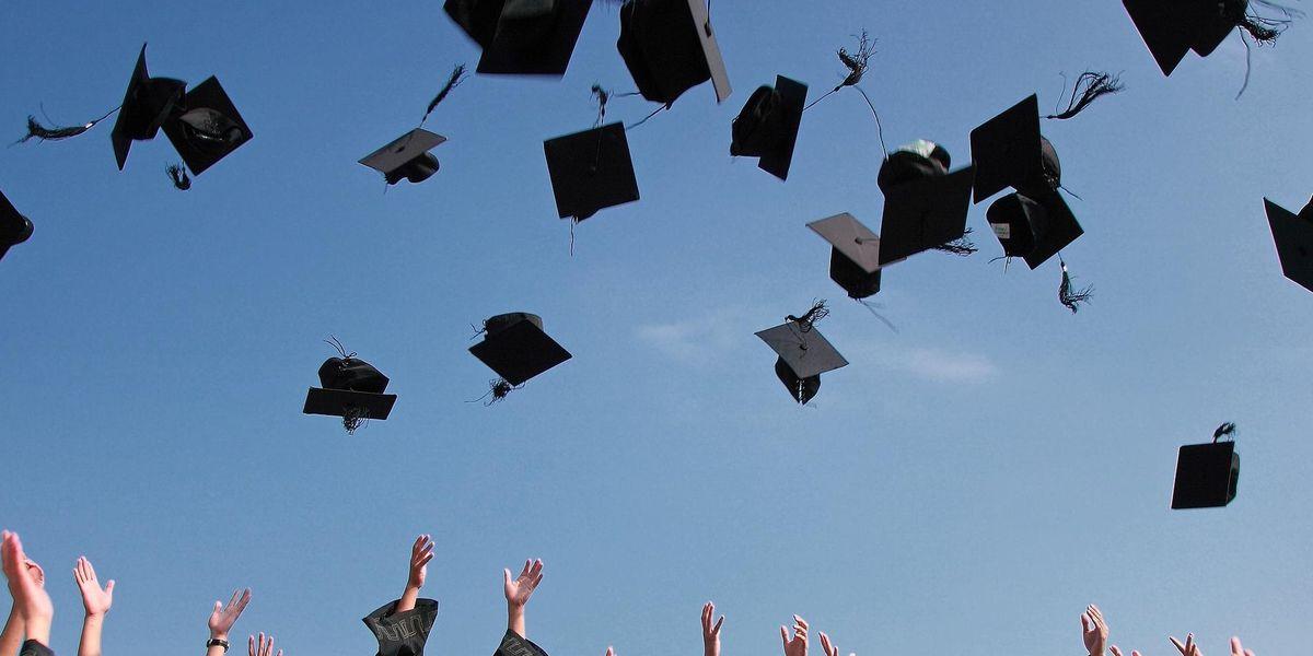 HCS announces dates for 2021 high school graduation ceremonies, senior celebrations