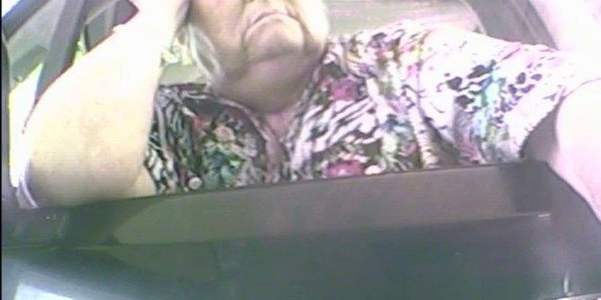Conway Police Dept. identifies suspect who allegedly used stolen card at ATM