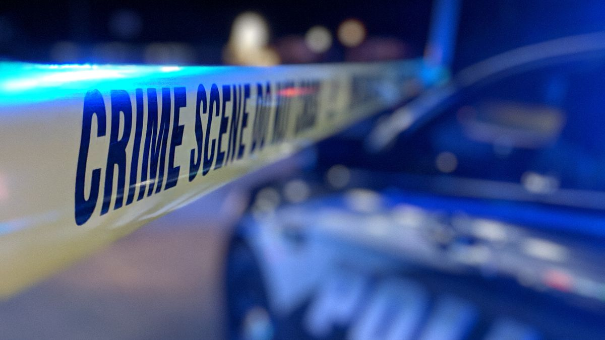 Two sent to hospital after late night shooting in Conway