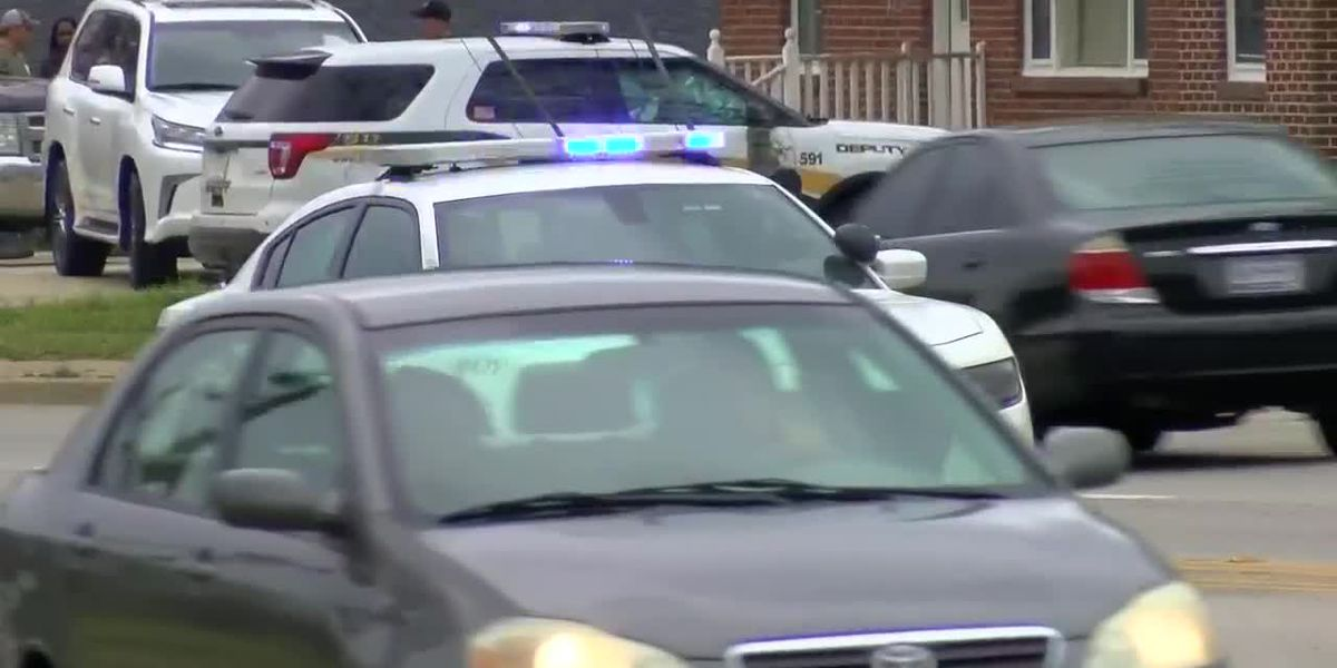 Florence County Sheriff's Office uses traffic data to combat crime