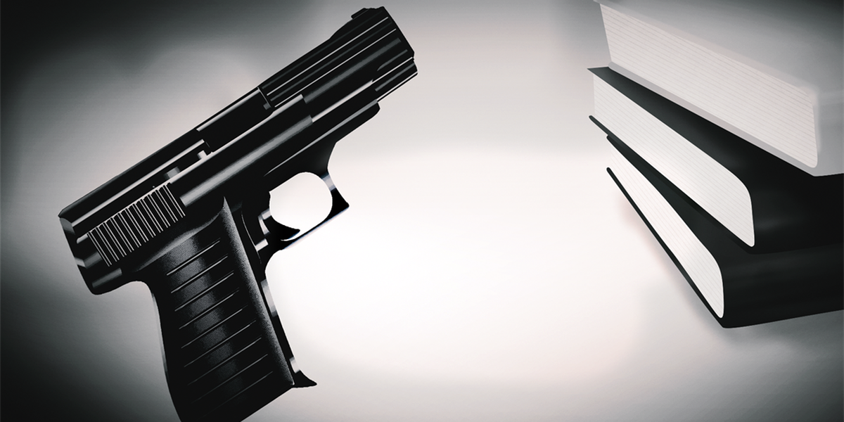 Carrying guns in South Carolina means CWP classes