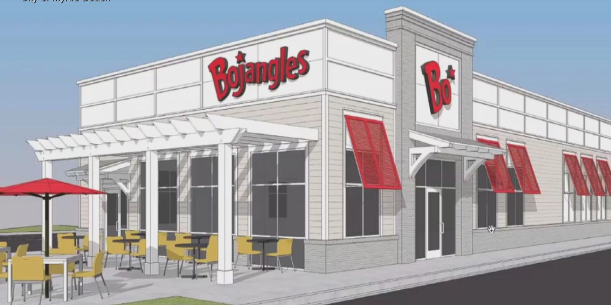 Residents concerned about potential new Bojangles, 7-Eleven in Grande Dunes area